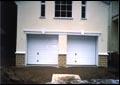 Автоматические гаражные ворота. Рулонные ворота.