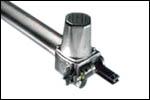 ATI и KRONO - линейные электромеханические привода для распашных ворот